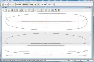 New 3D Surfboard Designs by HSD/Ku